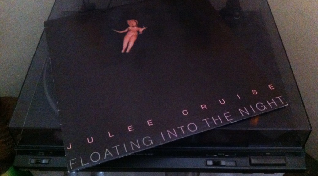 Julee Cruise Floating into the Night